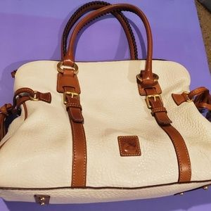 Dooney and Bourke satchel brand new with tags